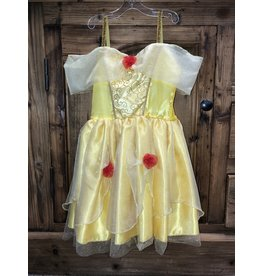 Creative Education Belle Party Dress