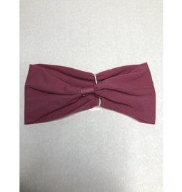 Beyond Creations Pantyhose Headband-Pink