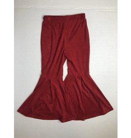 Turquoise Haven Red Velvet Belles