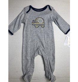 Vitamins Division Baby Elephant Grey