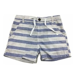 Me & Henry Striped Woven Shorts