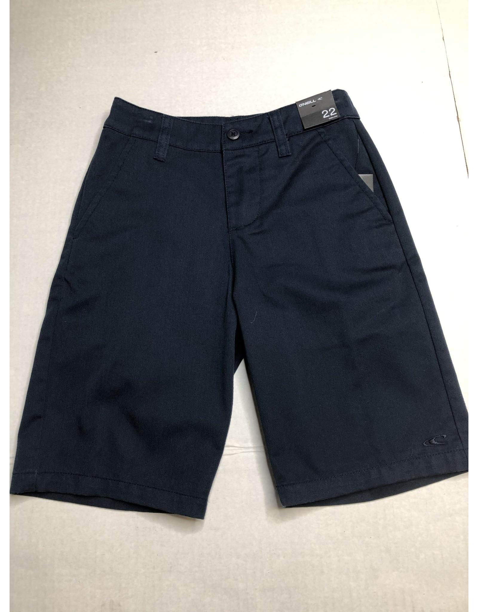 O'Neill Sportswear Contact Short-Navy