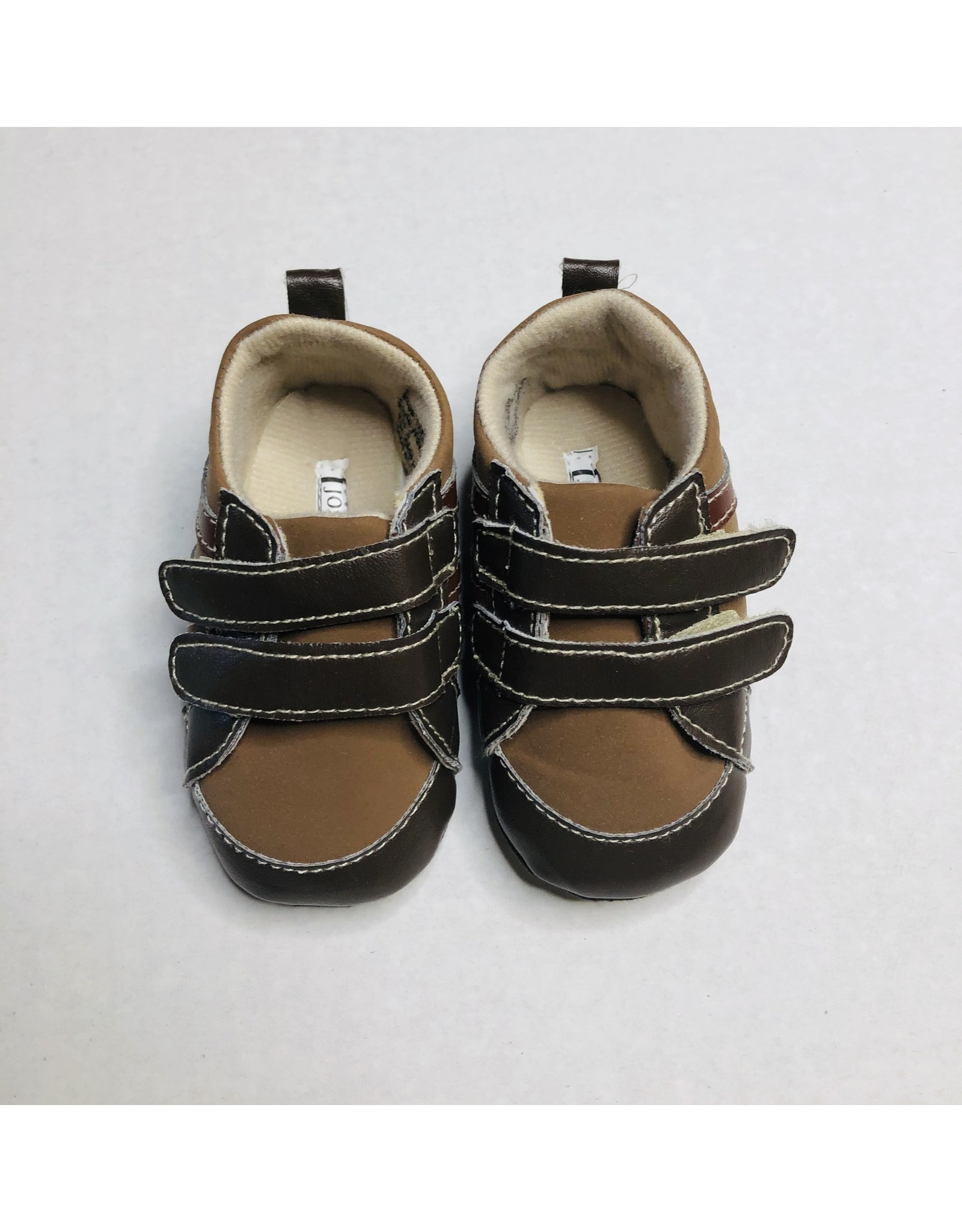 Josmo Shoes Boy Velcro Infant Shoes