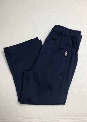 Wes N Willy Performance Pant Navy