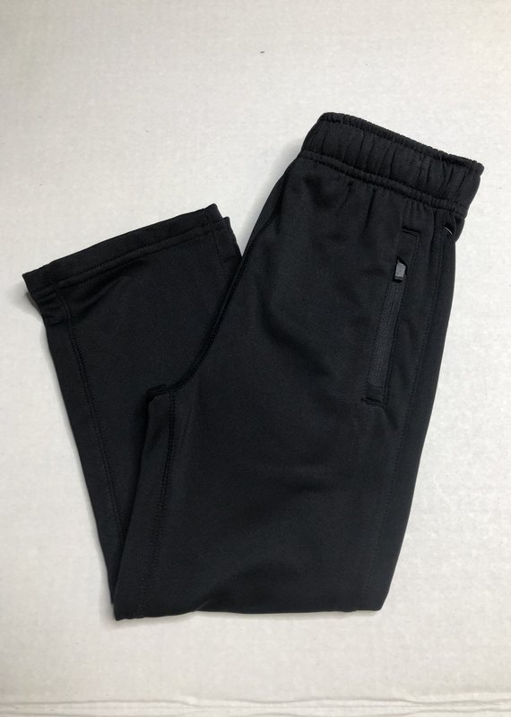 Wes N Willy Performance Pant Black