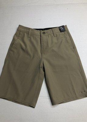 O'Neill Sportswear Loaded Solid Hybrid-Khaki