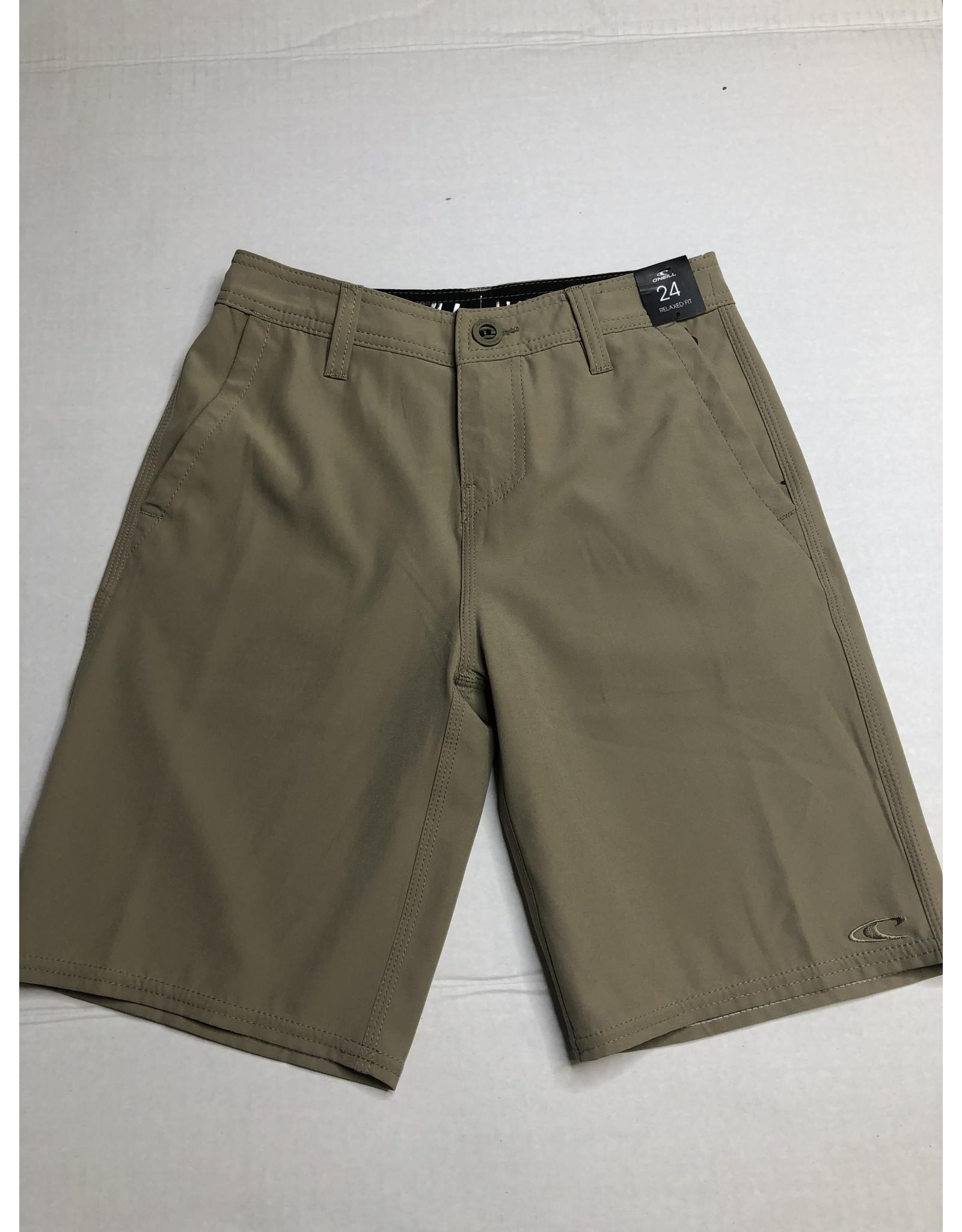 O'Neill Sportswear Loaded Solid Hybrid- KHA 26