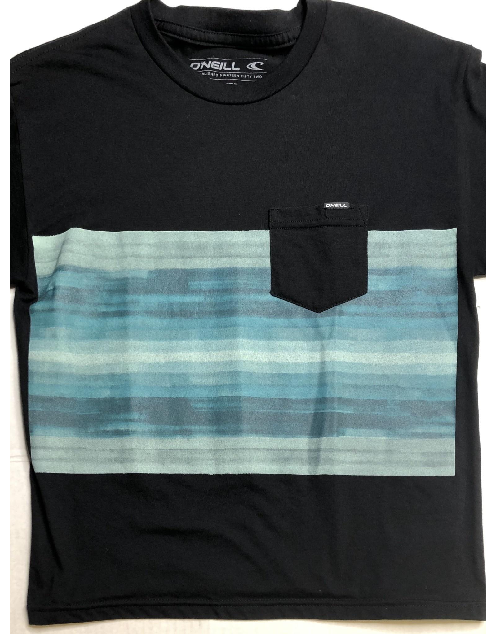 O'Neill Sportswear Chiba Black M