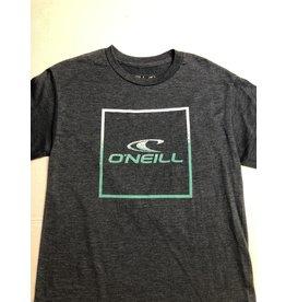 O'Neill Sportswear Boxed Navy Heather Tee M