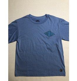 O'Neill Sportswear Eastman-Lt. Blue Heather