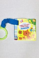 BVF Stroller Book - Animals