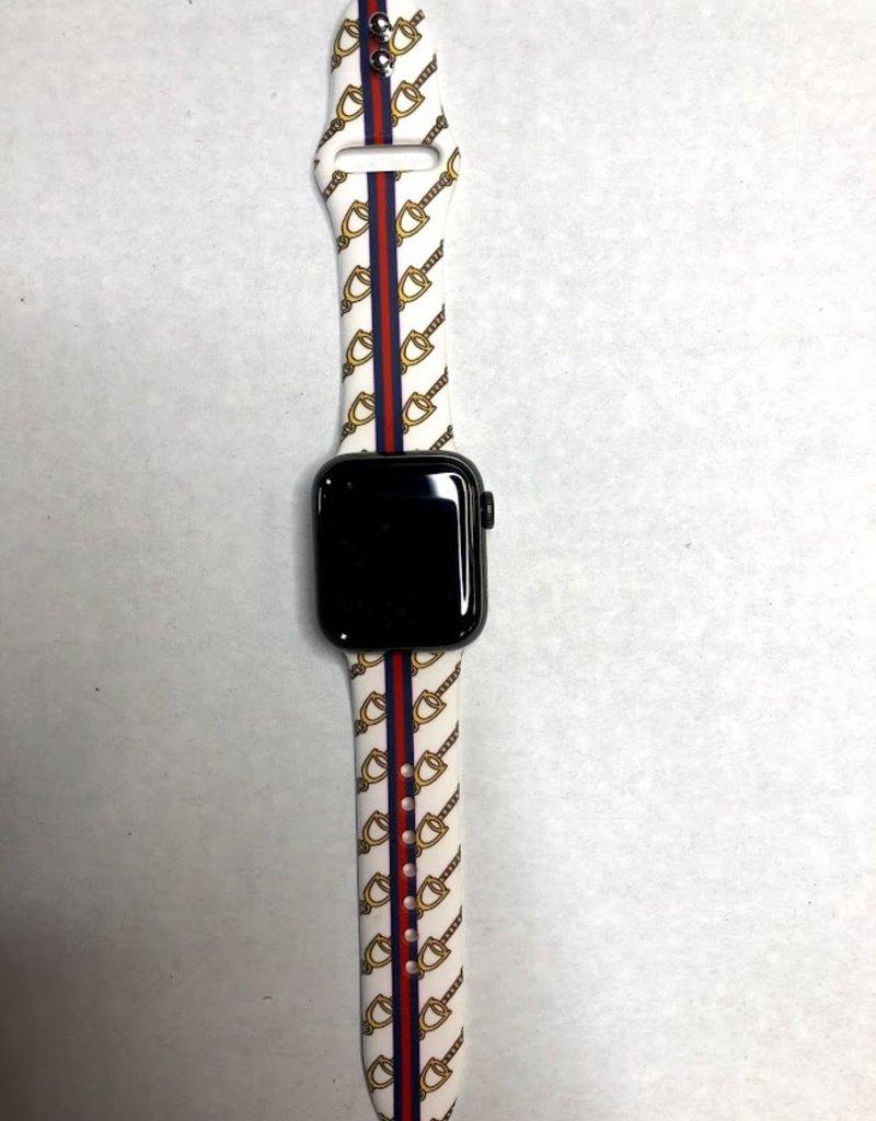 Honey Hush Apple Watch Band
