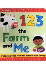 123 Farm and Me