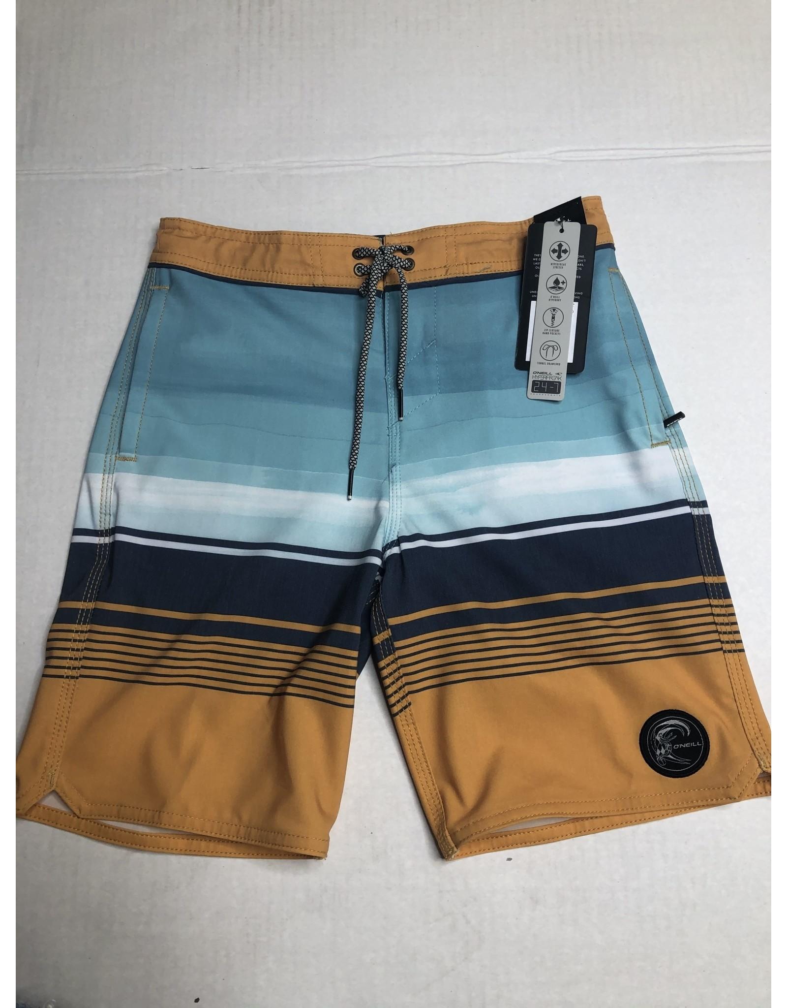 O'Neill Sportswear Hyperfreak Source 24-7 Gold