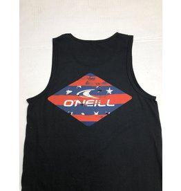 O'Neill Sportswear Firework Tank- Black