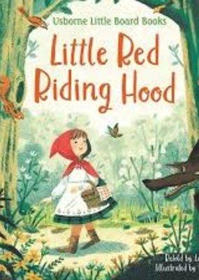 LB Book - Little Red Riding Hood