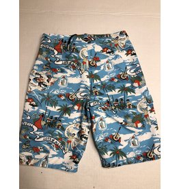 O'Neill Sportswear Hawaiian Swim Trunks