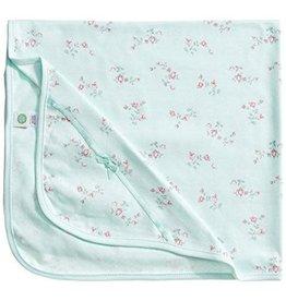 Little Me Watercolor Blanket