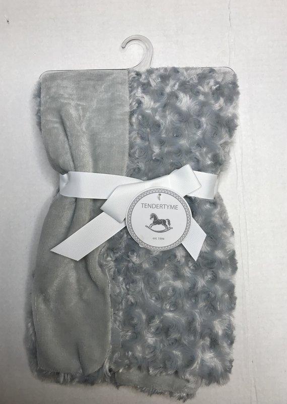 Rose Textiles Plush Blankets