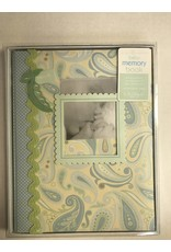 C. R. Gibson Baby Memory Book Jack