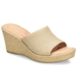 Born Shoes Missoula Wedge