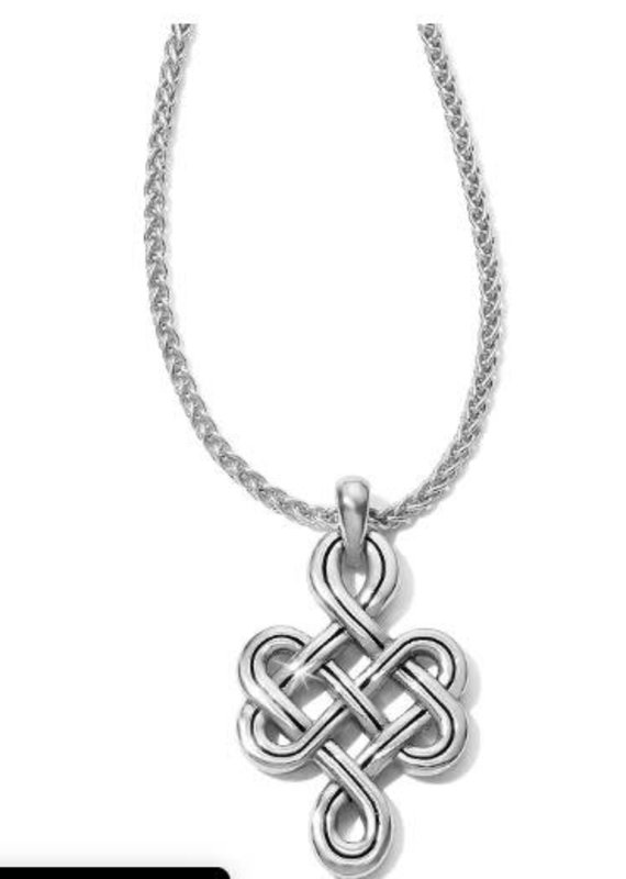 Brighton Interlok Endless Knot
