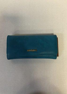 Ganz USA LLC Boardwalk Crossbody Wallet