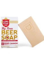 Duke Cannon Supply Co Big Texas Beer Soap