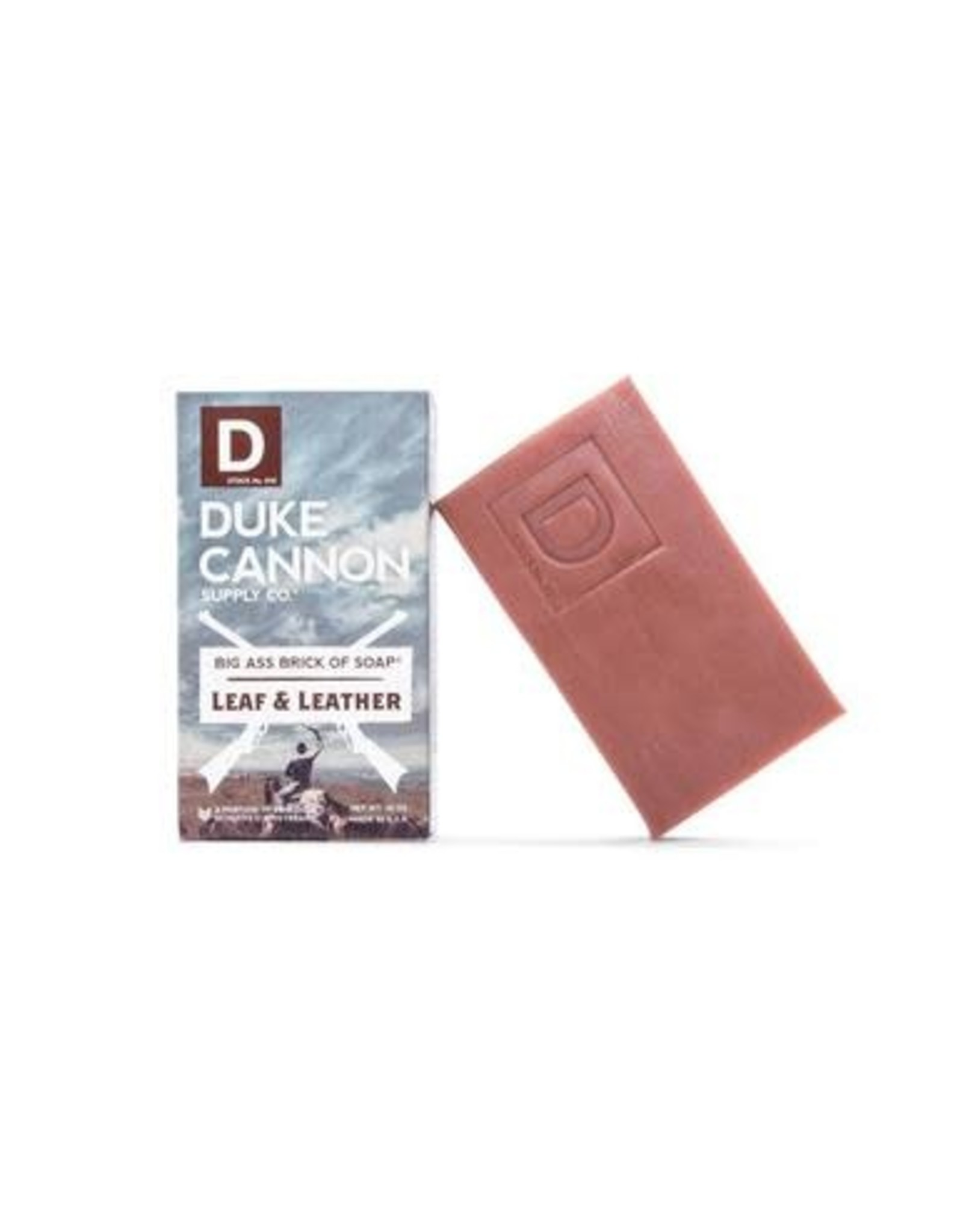 Duke Cannon Supply Co Big Ass Brick Of Soap