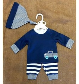 Offspring 3 Piece Stripe Set 3M