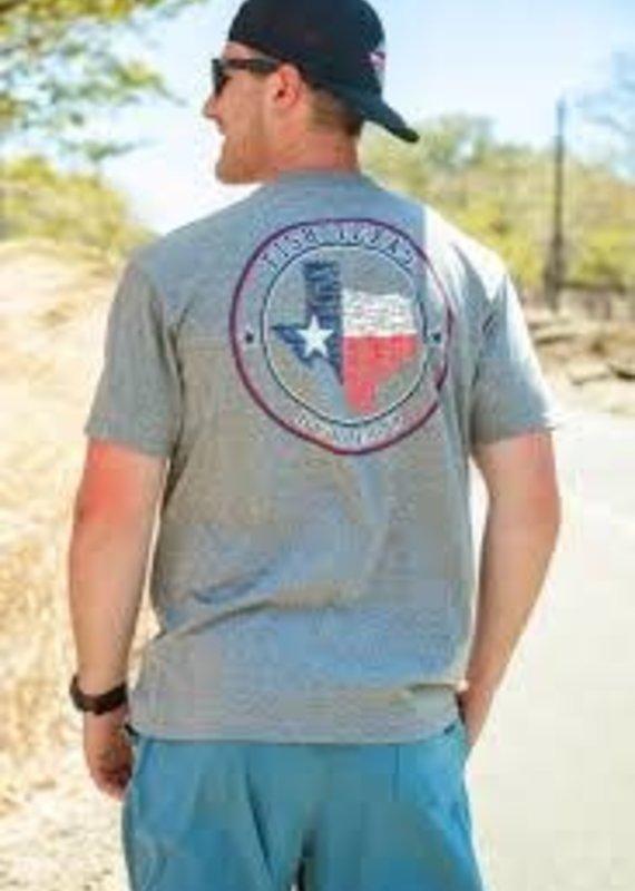 Burlebo Fish Texas-DK