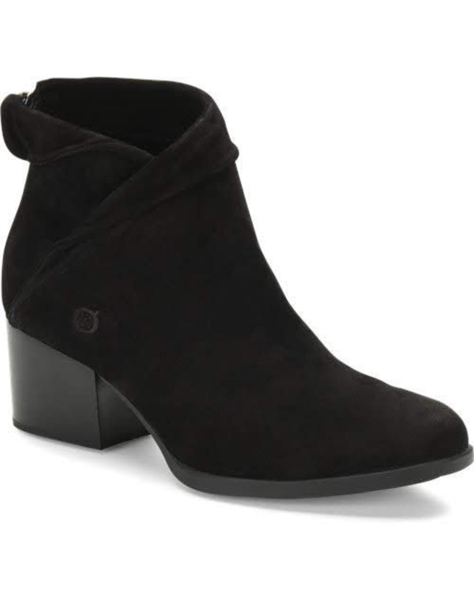 Born Shoes Abbe Bootie