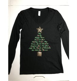 The Concert Tee The Concert Tee Christmas Shirt