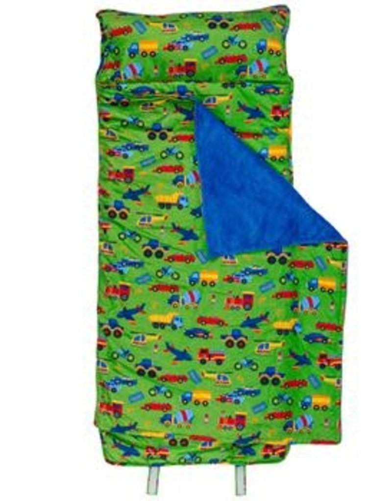 Stephan Joseph All Over Print Nap Mat