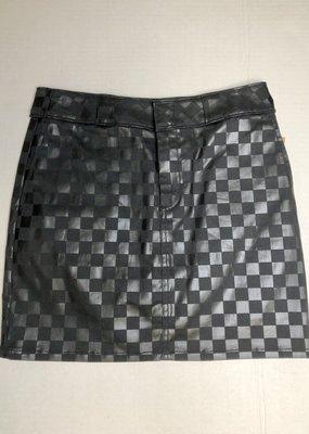 Dickies Slash Pocket Worker Skirt
