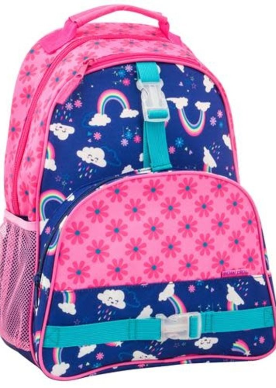 Stephan Joseph All Over Print Backpack