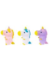 Ganz USA LLC Little Unicorn Squeeze Pops