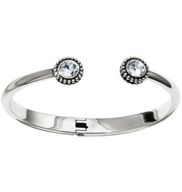 Brighton Twinkle Open Hinge Bangle