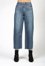 Articles of Society Denim Crop Flare