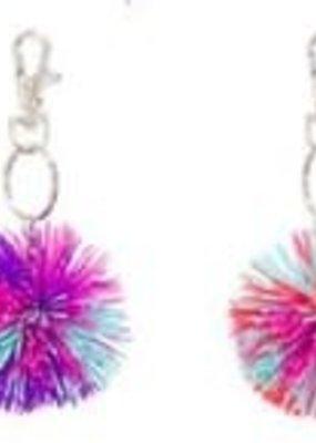 American Jewel Yummy Gummy Keychain