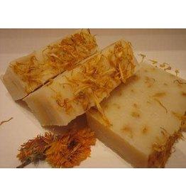 A Yummy Apology Calendula Lavender Soap Bar