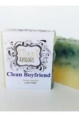 A Yummy Apology Clean Boyfriend Soap Bar