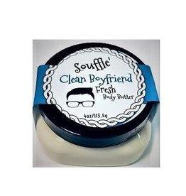 A Yummy Apology Clean Boyfriend Souffle'