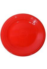 "Fiesta Fiesta Scarlet 10.5"" Dinner"