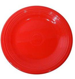 """Fiesta Fiesta Scarlet 9"""" Luncheon"""
