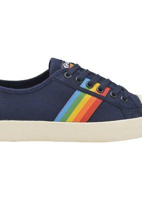 Gola Coaster Rainbow Sneaker