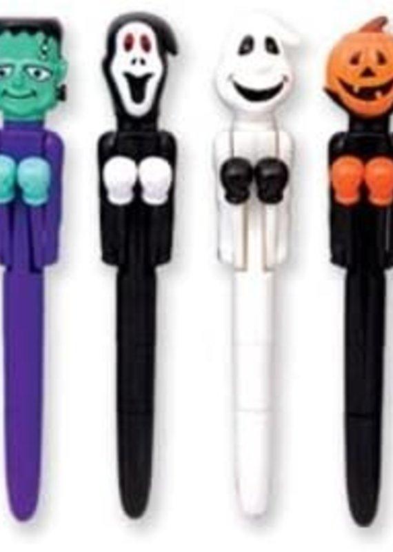DM Merchandising Halloween Punch Pen