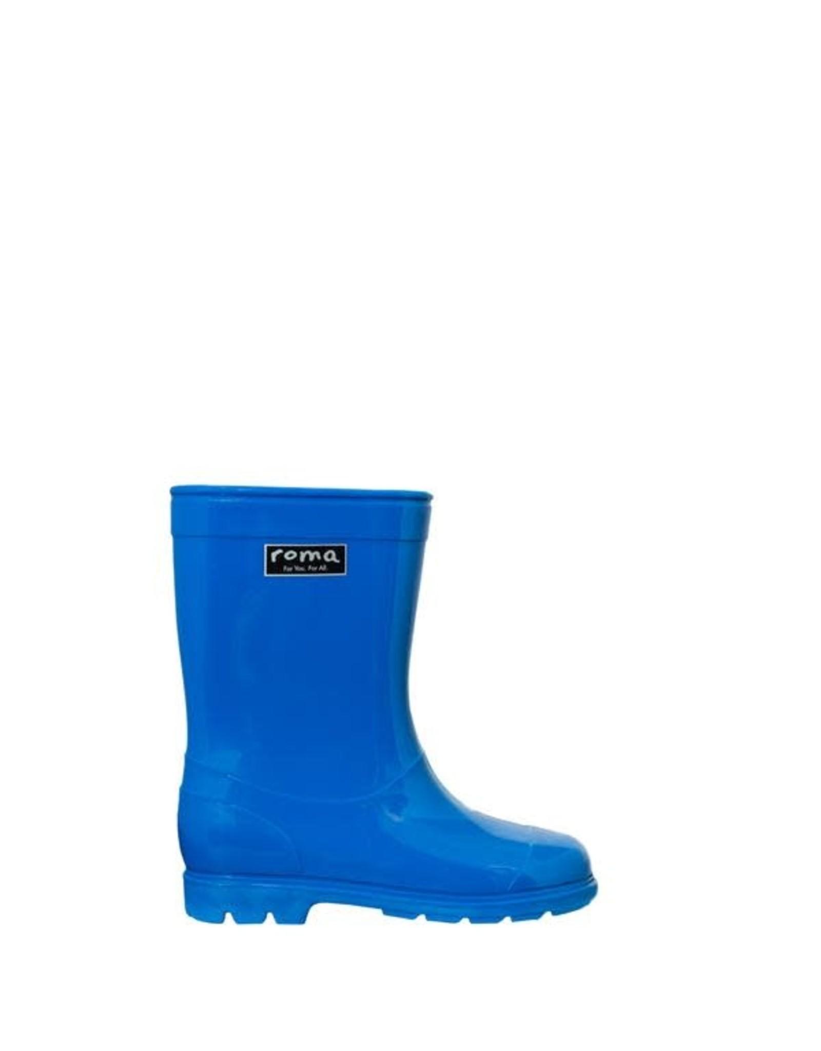 Roma Boot Kids Abel Classic Rain Boot