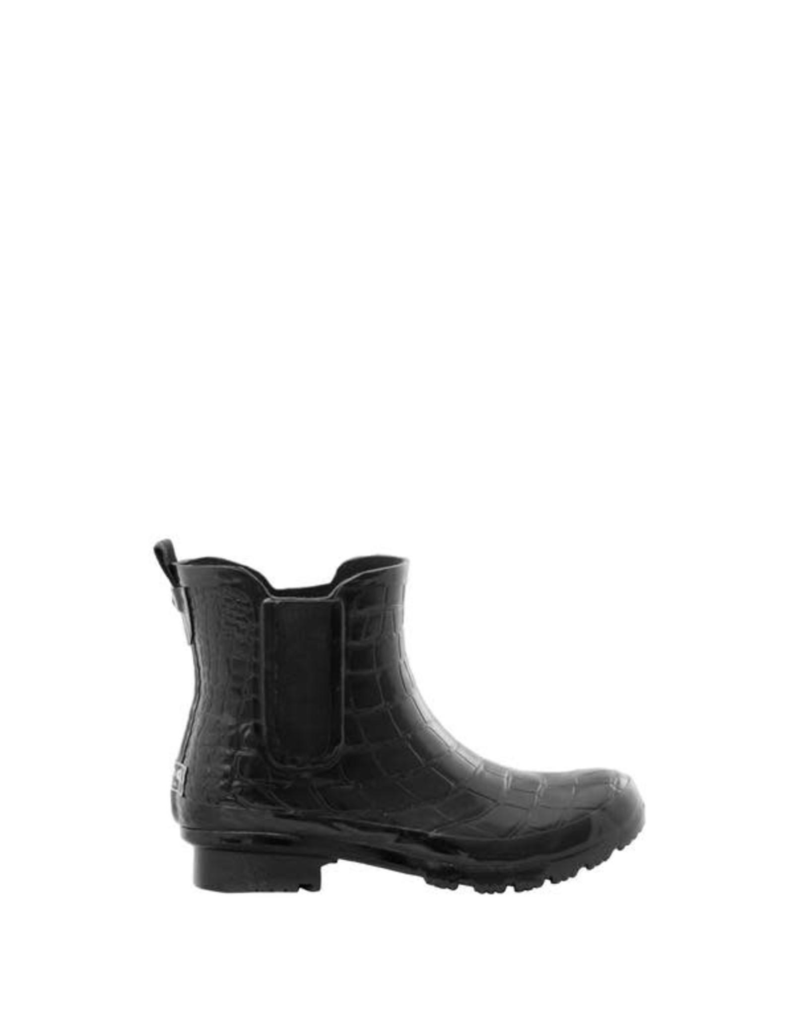 Chelsea Rain Boot The Burlap Sack