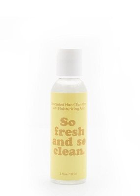 PaddyWax So Fresh and So Clean Sanitizer